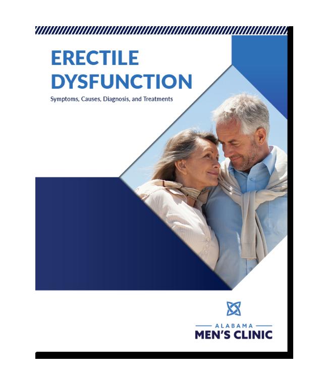 Alabama Men's Clinic | Erectile Dysfunction | Low T | Men's Health